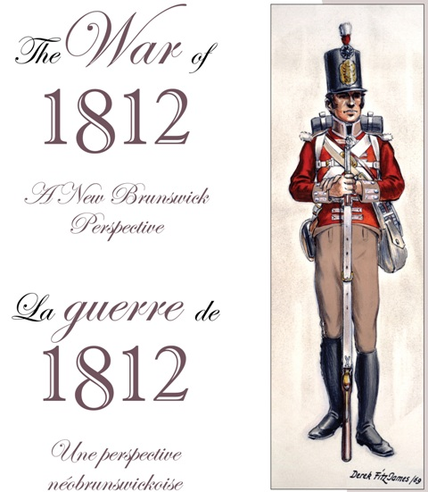 Soldier Image Credit Note:  104th Regiment of Foot, Derek Fitzjames © Parks Canada