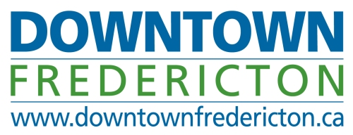 The FRM would like to thank Downtown Fredericton Inc. for helping to make our Open House possible!