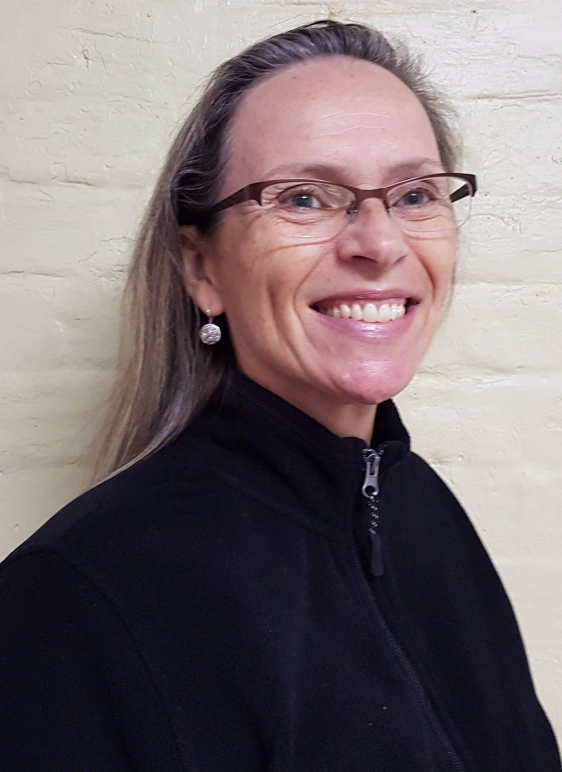 Executive Director, Melynda Jarratt
